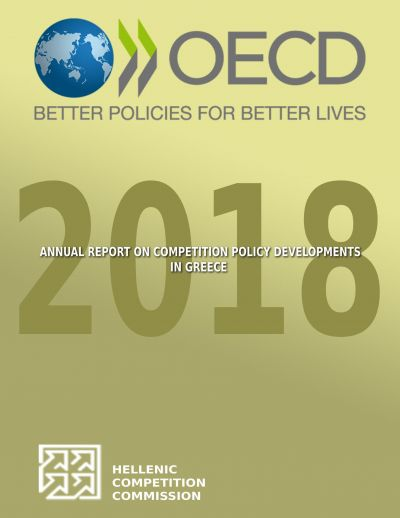 OECD Annual Report 2018