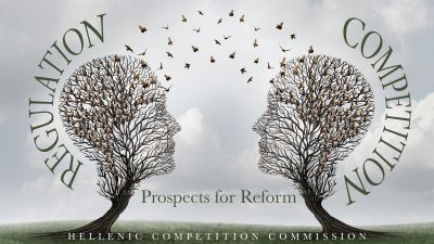 The intersection between Competition and Regulation: Prospects for Reform