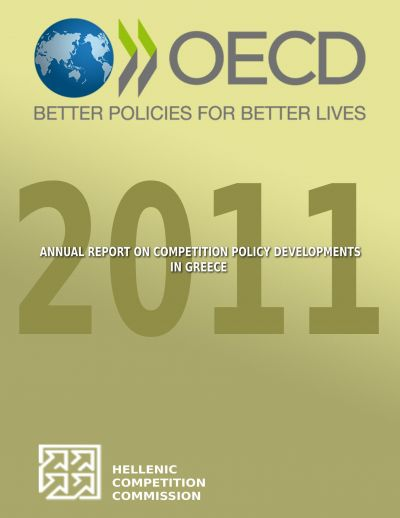 OECD Annual Report 2011