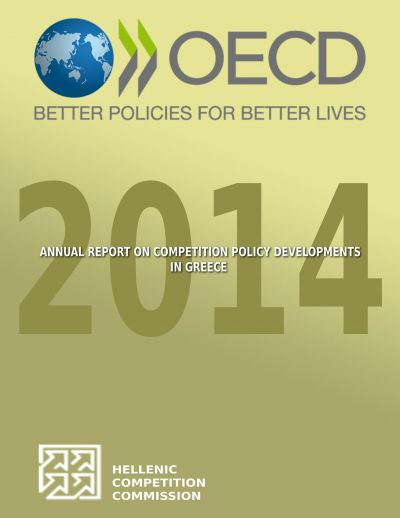 OECD Annual Report 2014